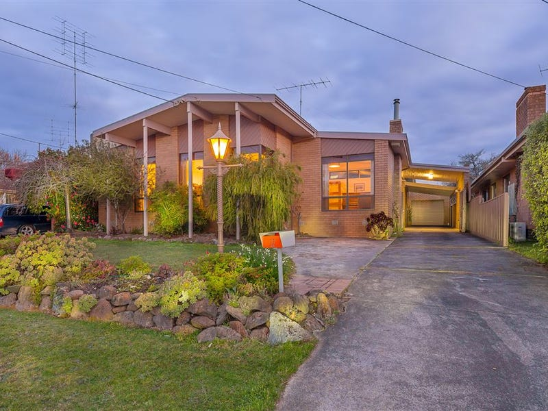 22 Killeen Avenue, Ballarat North, Vic 3350