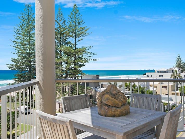 Unit @ 5 Francis Street, Mermaid Beach, Qld 4218