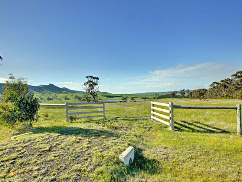 Lot 1, PORCUPINE COURT, Chintin, Vic 3756