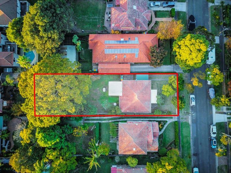 26 Malvern Avenue, Roseville, NSW 2069