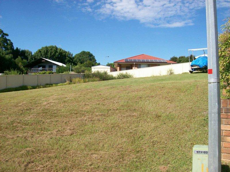 21 McCristal Drive, Bellingen, NSW 2454