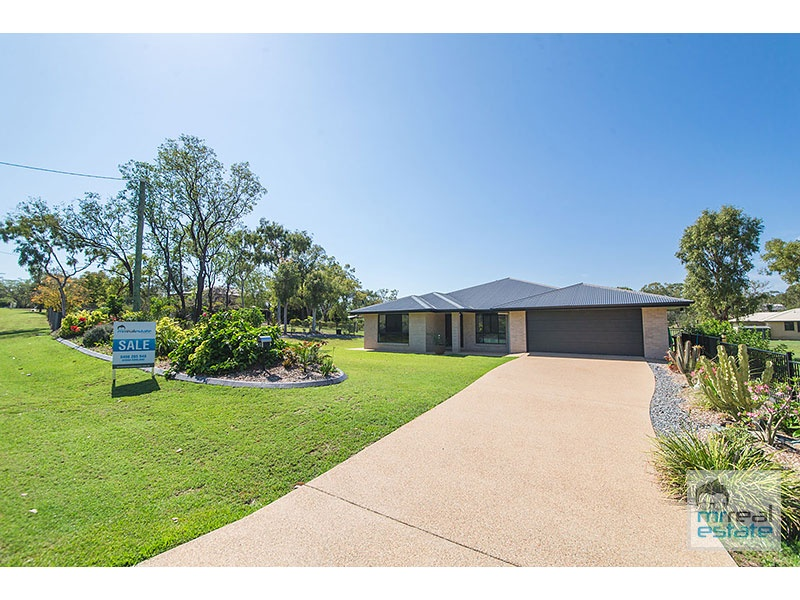 30 Angela Road, Rockyview, Qld 4701