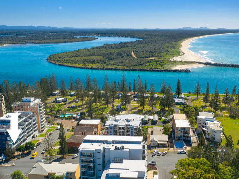 205/11 Clarence Street, Port Macquarie, NSW 2444