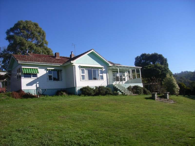 7 Stony Brook Road, Blackwall, Tas 7275