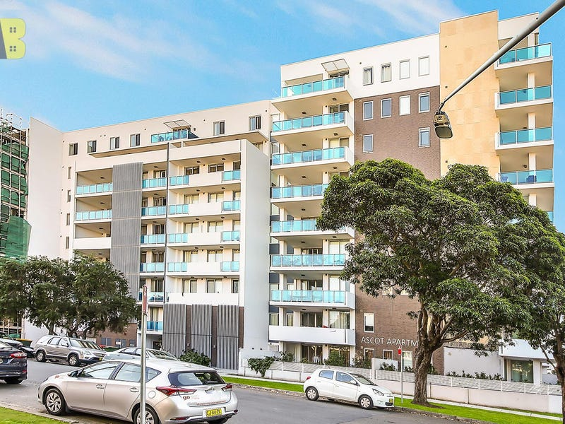408/3-5 WESTON ST, Rosehill, NSW 2142