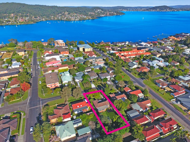 28 George Street, East Gosford, NSW 2250