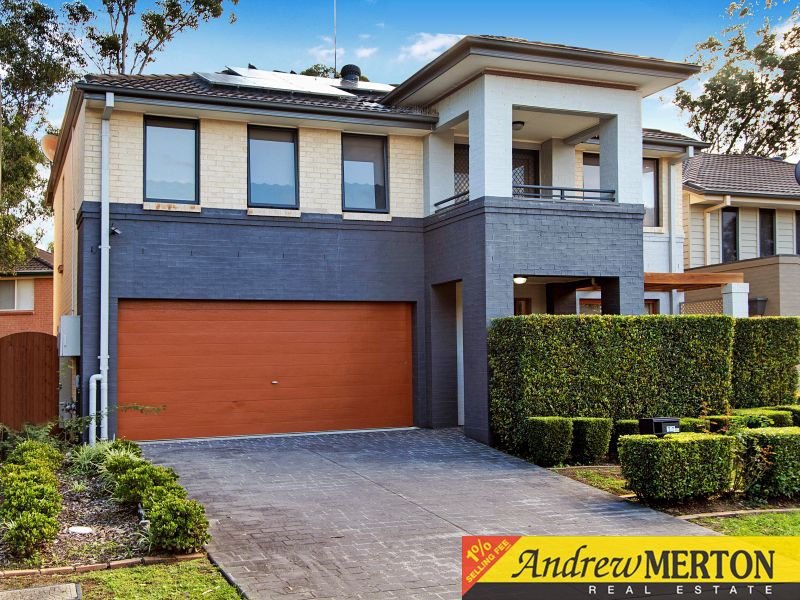 77 Tree Top Circuit, Quakers Hill, NSW 2763
