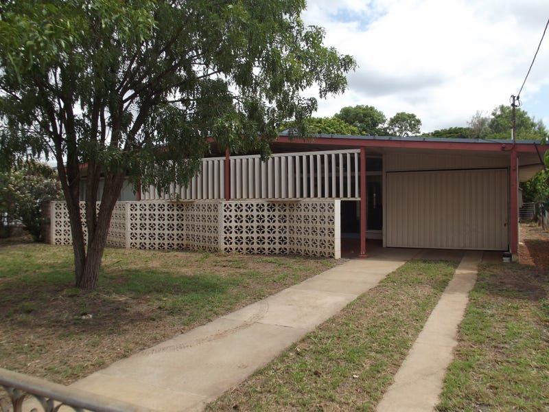 11 Beatty Street, Clermont, Qld 4721