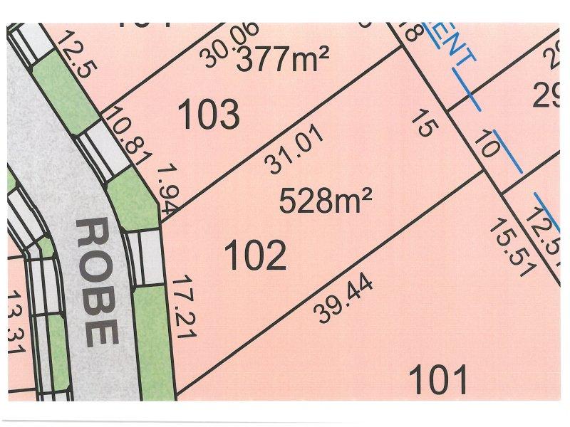 Lot 102, Robe Street, Seaford Heights, SA 5169