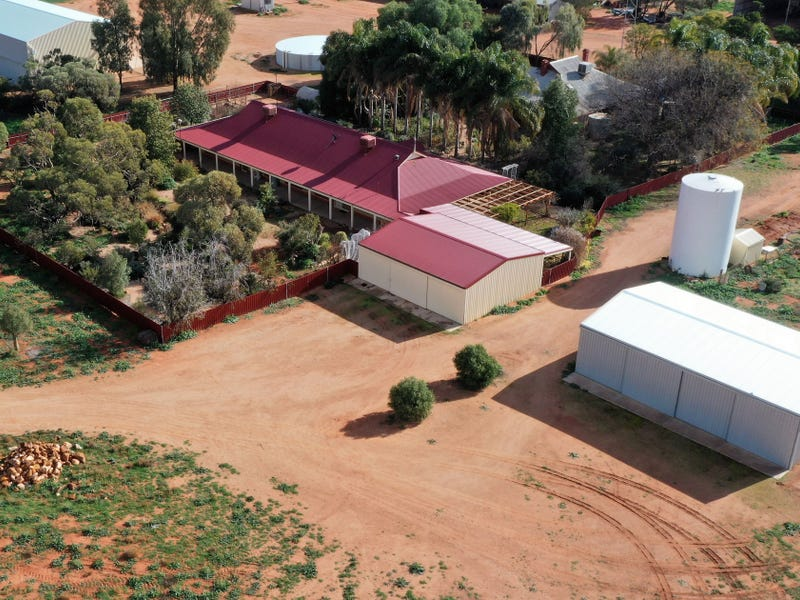 22843 Sturt Highway, Yamba (via Renmark), Paringa, SA 5340