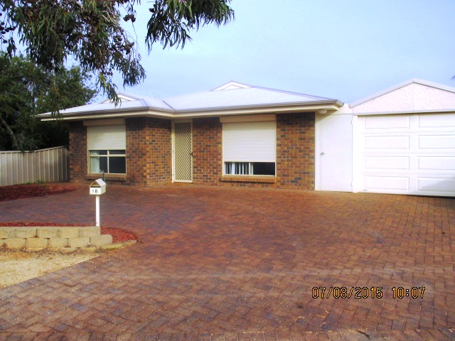 1B Luther Road, Loxton, SA 5333