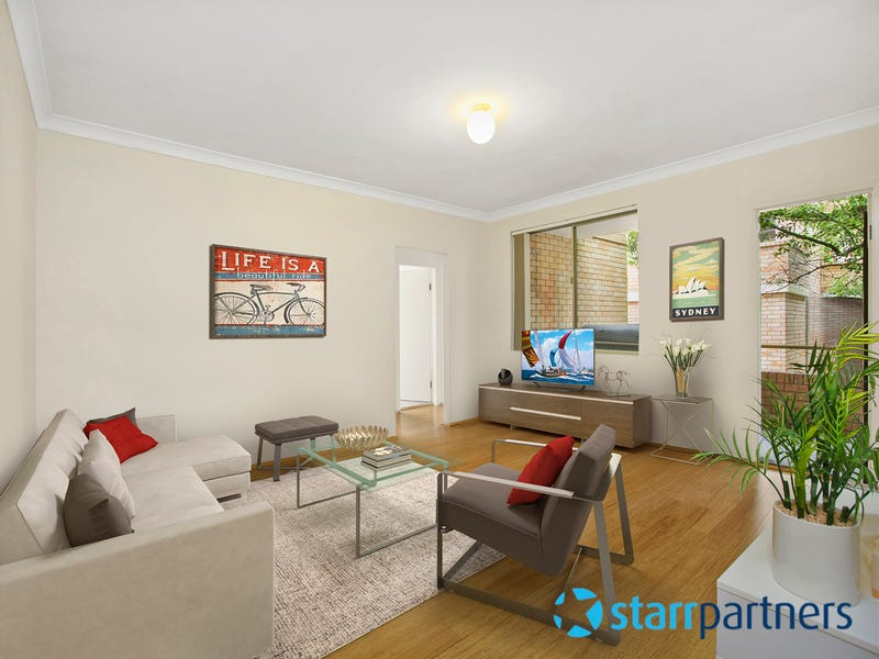 2/90 O'Connell Street, North Parramatta, NSW 2151
