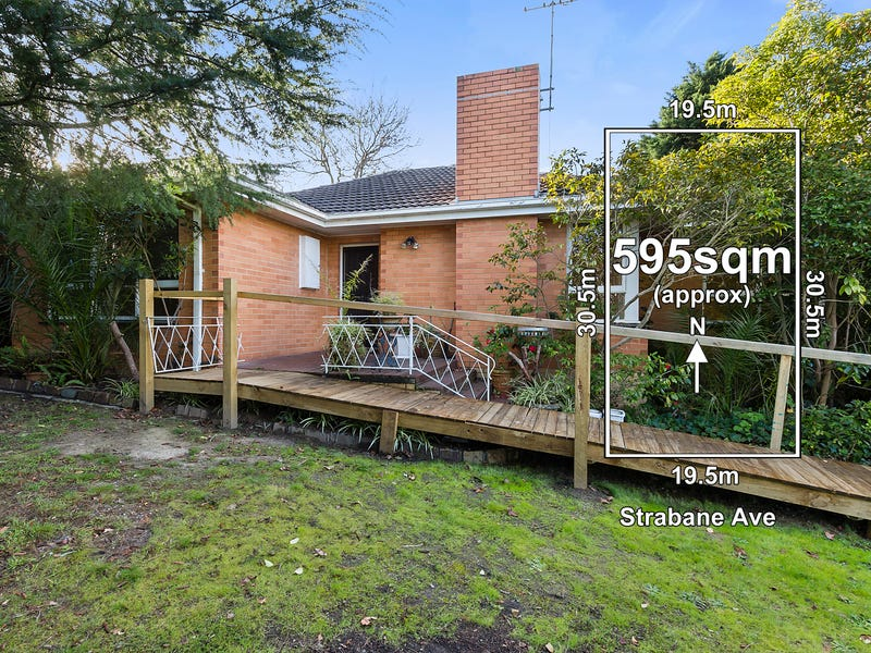 16 Strabane Avenue, Mont Albert North, Vic 3129