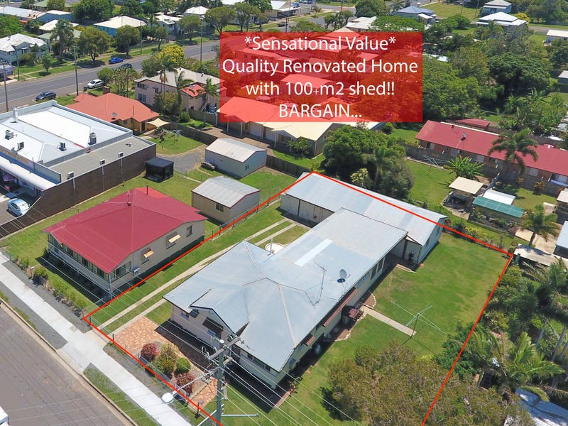 9 Queen Street, Bundaberg North, Qld 4670