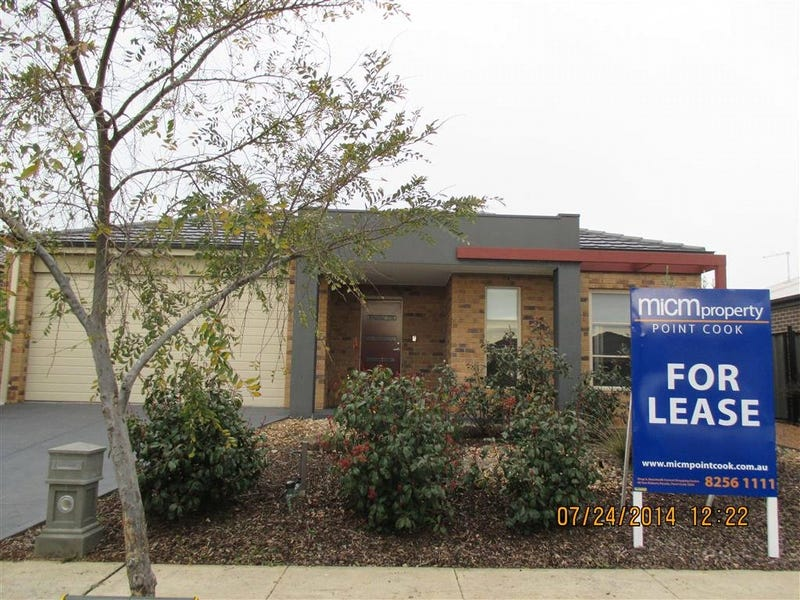 11 Tamar Avenue, Point Cook, Vic 3030