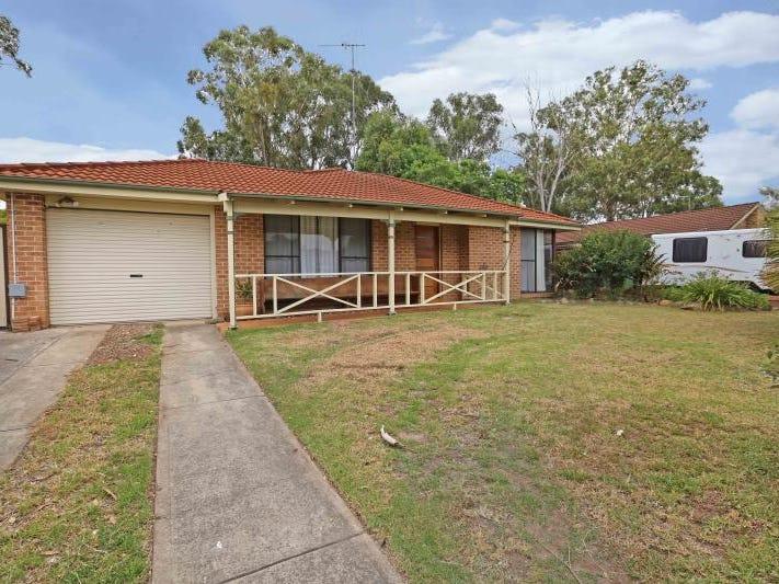 25 Marsden Crescent, Bligh Park, NSW 2756
