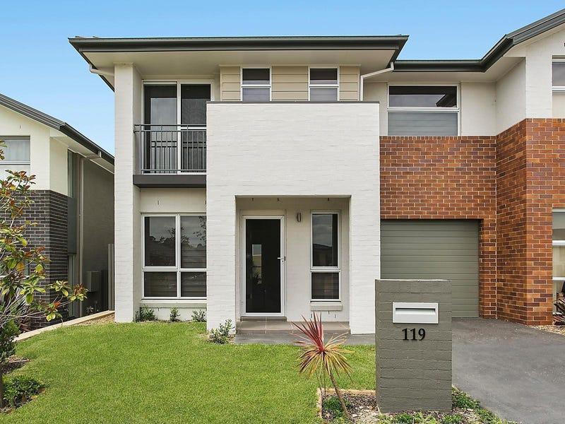119 Hemsworth Avenue, Middleton Grange, NSW 2171
