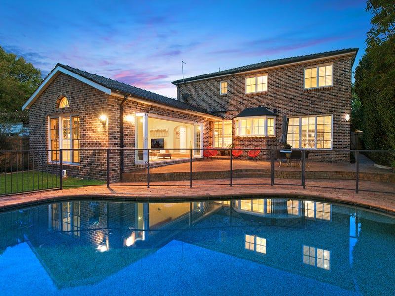 31 Bundabah Avenue, St Ives NSW 2075
