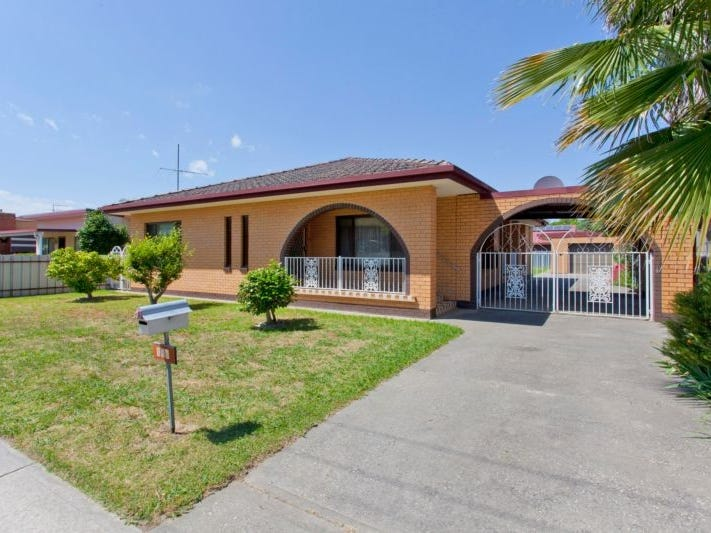519 Kaitlers Road, Lavington, NSW 2641