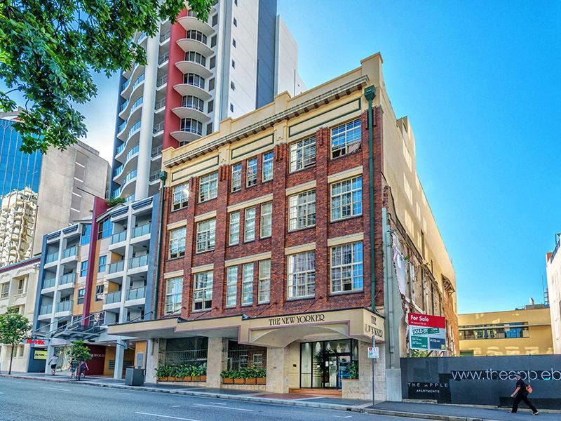 10/460 Ann Street, Brisbane City, Qld 4000