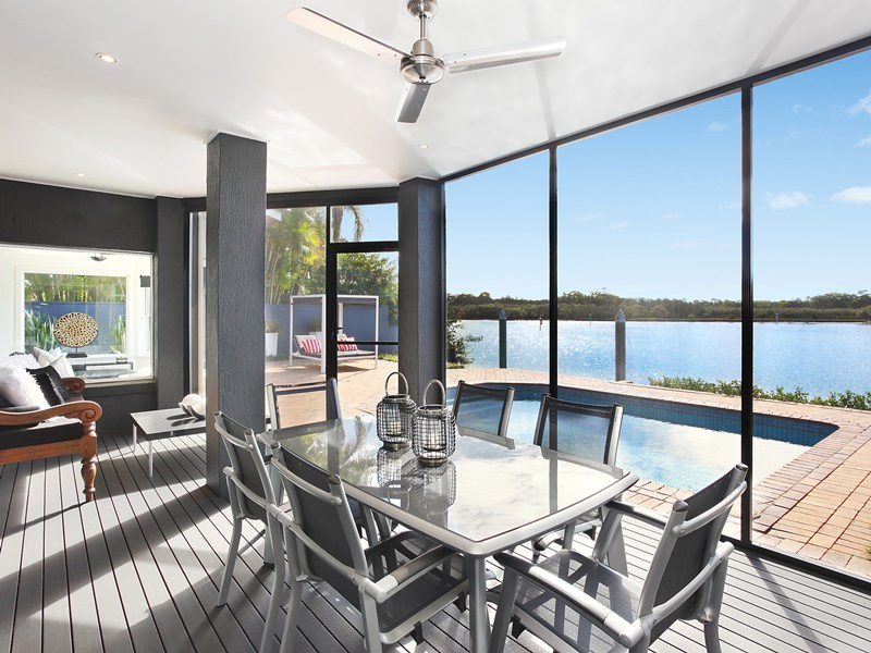 5294 Marine Drive North, Sanctuary Cove, Qld 4212