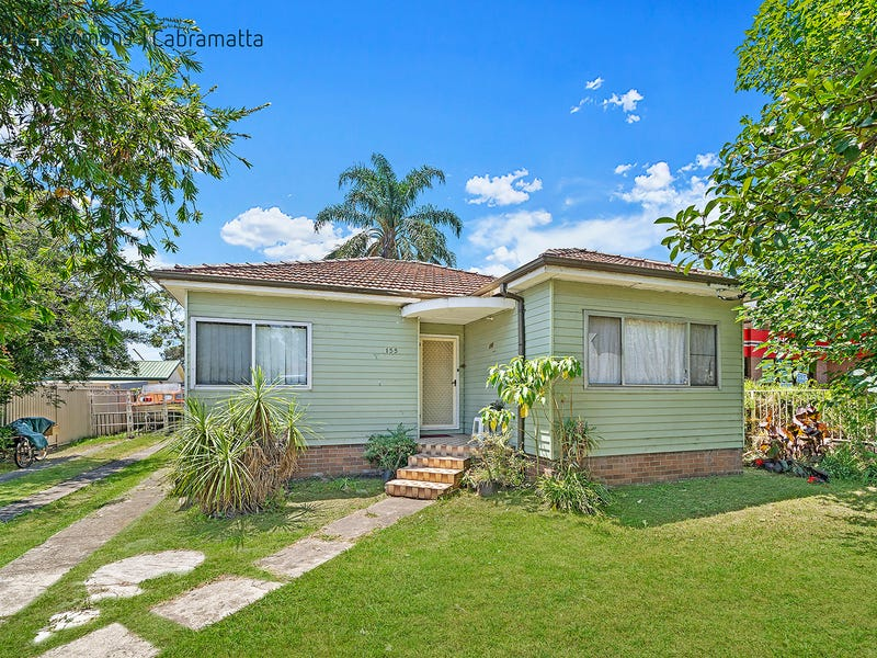 155 Fairfield Street, Yennora, NSW 2161