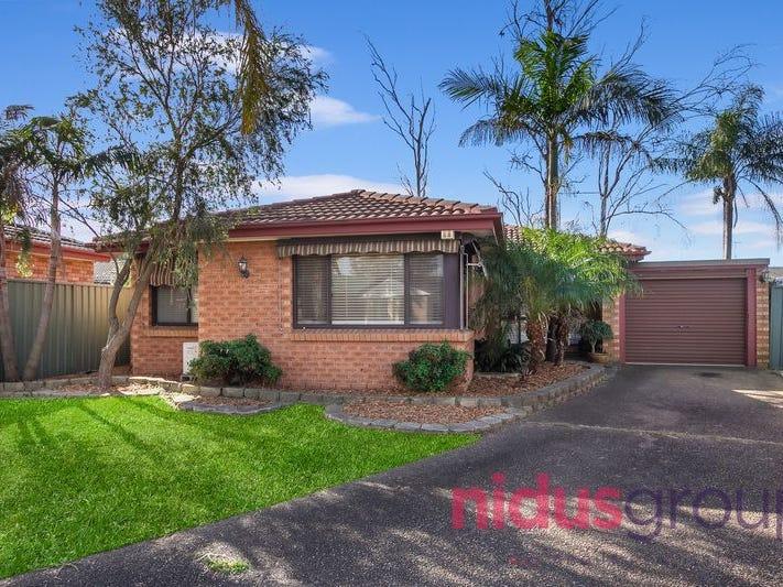 5/5 Woodvale Close, Plumpton, NSW 2761