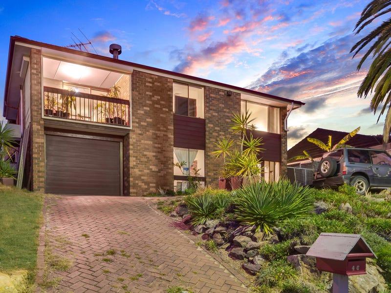 46 Leichhardt Street, Ruse, NSW 2560