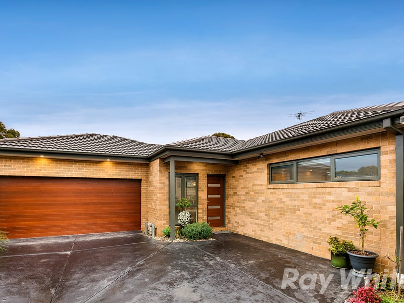 2/23 Matlock Road, Boronia, Vic 3155