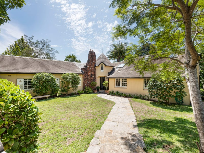 40 Woolwich Road, Hunters Hill, NSW 2110