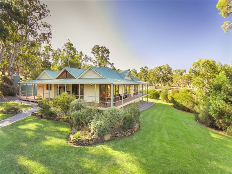 31 Norsworthy Road, Forreston, SA 5233