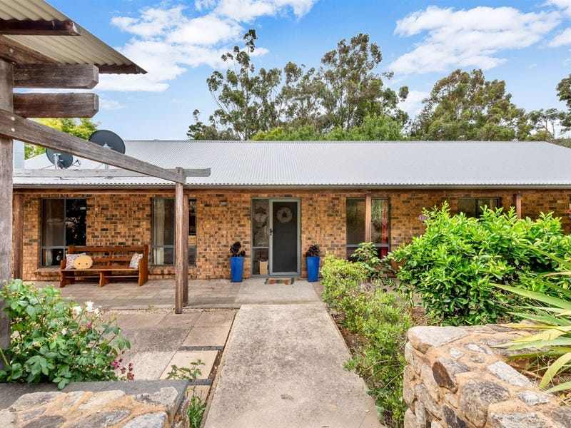 99 Green Valley Road, Norton Summit, SA 5136
