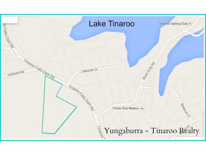 201 Tinaroo Falls Dam Road, Tinaroo, Qld 4872