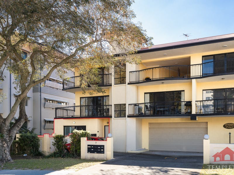 2/2 Henry Street, Redcliffe, Qld 4020