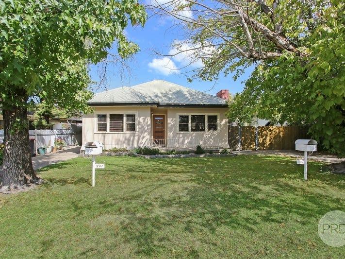 1&2/297 Gulpha Street, North Albury, NSW 2640