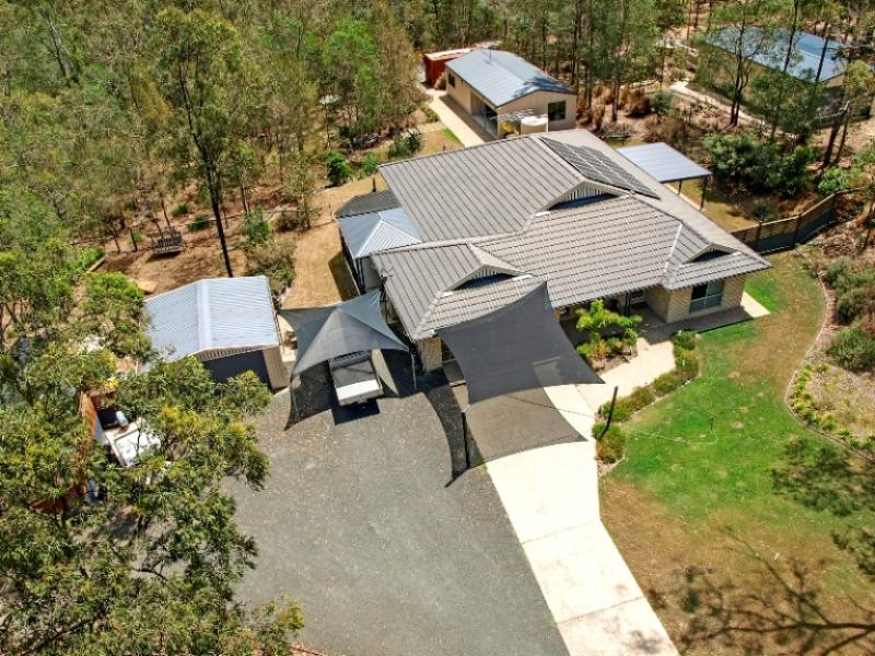 29 Cabernet Crescent, Pine Mountain, Qld 4306