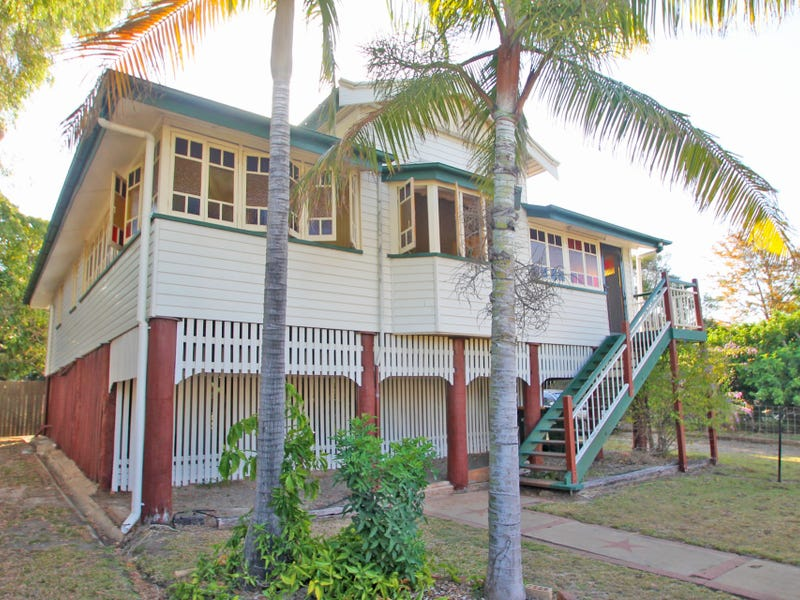 173 Auckland Street, Gladstone Central, Qld 4680