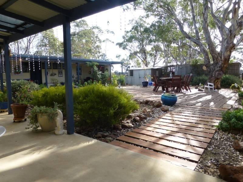 274 Adelaide Lead-alma Road, Alma, Vic 3465