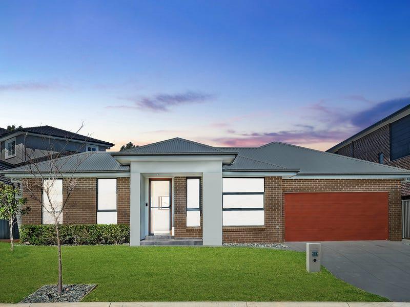 24 Leeuwin Road, Gregory Hills, NSW 2557