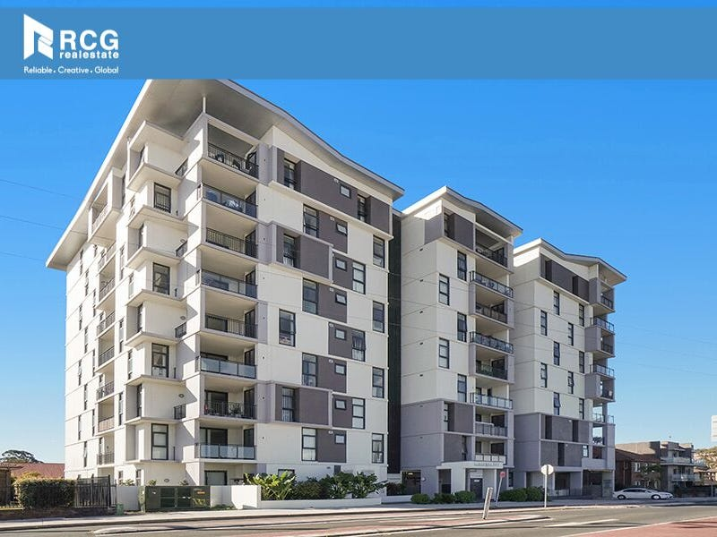 909/43 Church Street, Lidcombe, NSW 2141