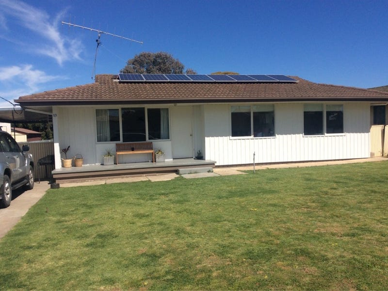 13 Baker Street, Bordertown, SA 5268