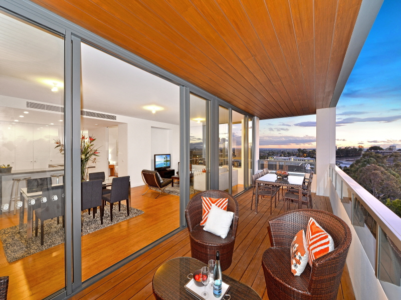 W601/3 Lardelli Drive, Putney, NSW 2112