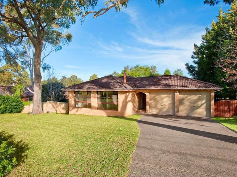 29 Virginia Avenue, Baulkham Hills, NSW 2153