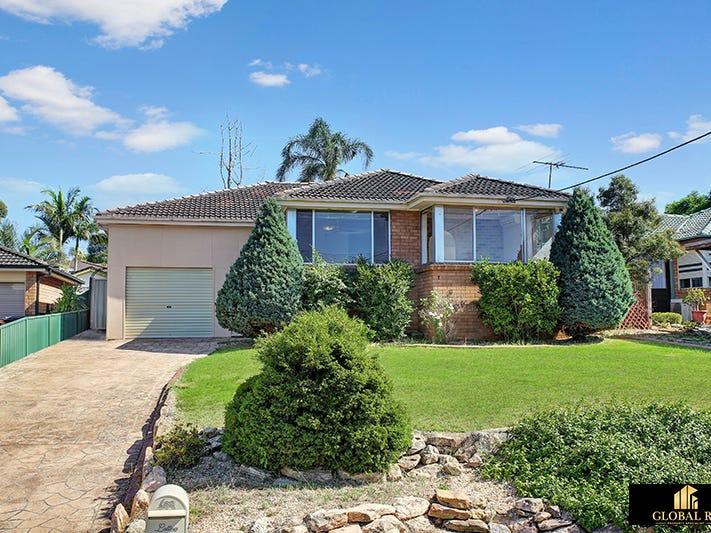 7 Loddon Crescent, Campbelltown, NSW 2560