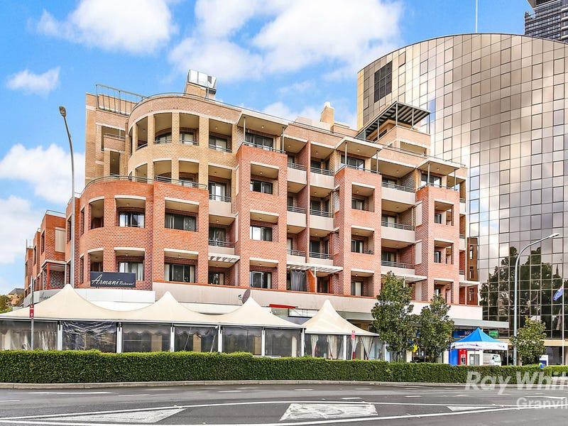 214/354-360 Church Street, Parramatta, NSW 2150