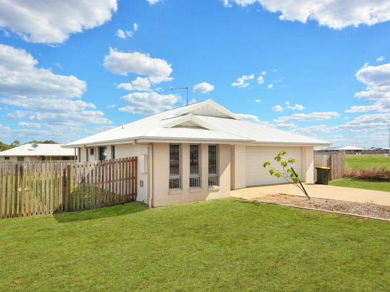 11 Taneille Court, Gracemere, Qld 4702