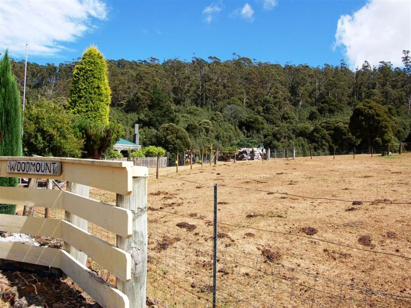691 Brown Mountain Road, Underwood, Tas 7268
