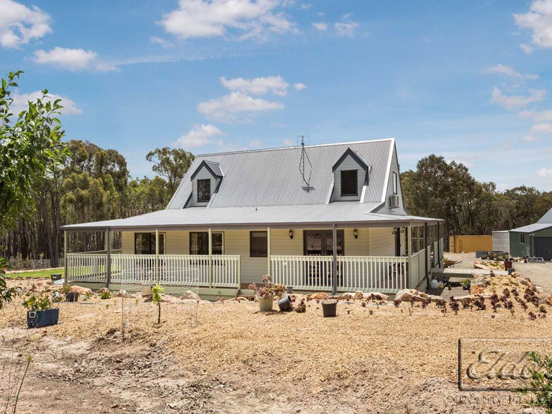 117 Mudge Road, Myrtle Creek, Vic 3551