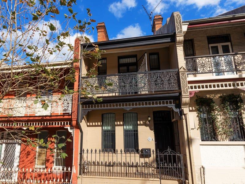 51 Craigend Street, Darlinghurst, NSW 2010