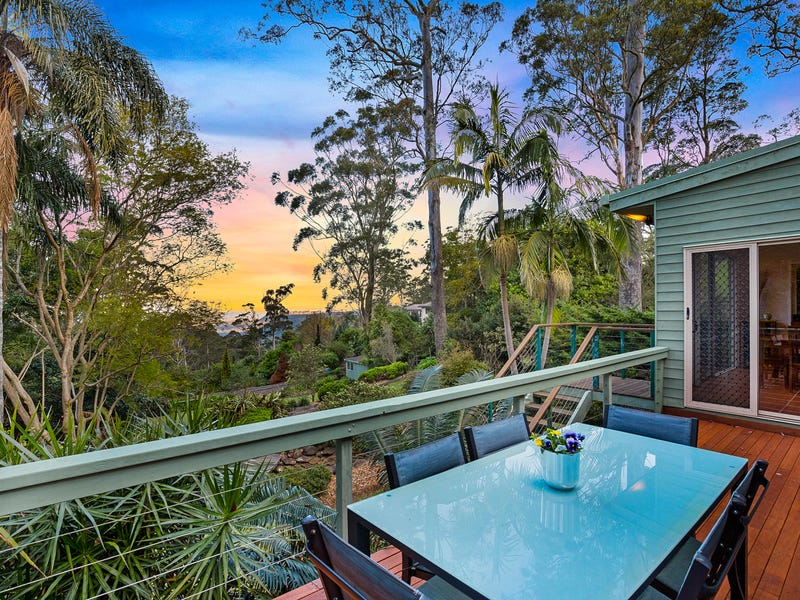 19 Hilltop Crescent, Blue Mountain Heights, Qld 4350
